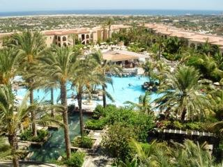 Palm Oasis Maspalomas In Gran Canaria From 75 Trabber Hotels