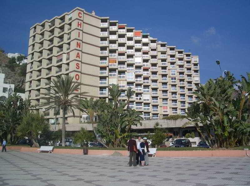 Aparthotel Chinasol