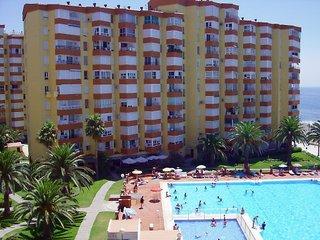 Apartamentos Intercentro (Algarrobo-Costa)