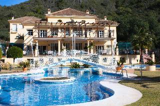 Gran Hotel Benahavis Spa - Hoteles en Benahavis