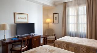 Hotel Hesperia Granada