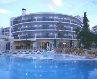 THB Bahia Ocean Beach Hotel
