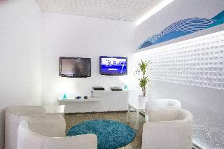 Hotel Villa Garbi