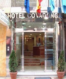 Hotel City Express Covadonga