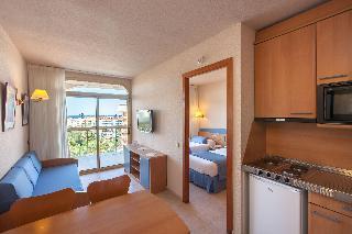 Dorada Palace - hoteles en Salou