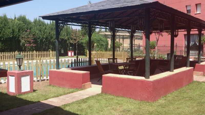 Parque Cabañeros