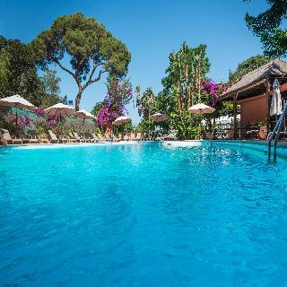 Viajes Ibiza - The Rock Hotel