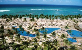 Hotel Sirenis Tropical Suites Casino & Spa All Inclusive