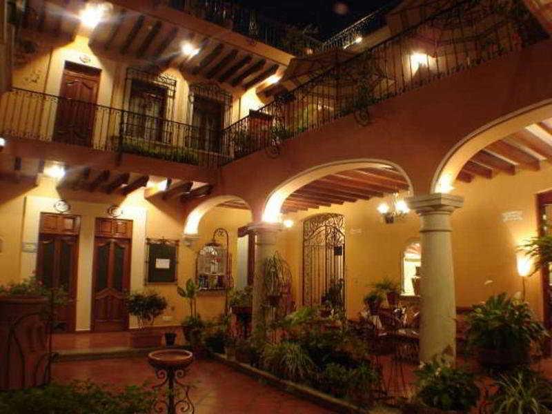 Parador San Miguel Oaxaca