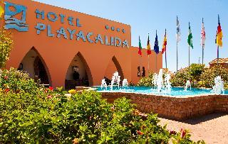 Playa Calida