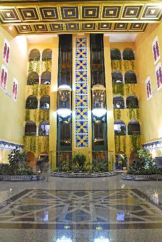 Hotel Playa Calida thumb-3