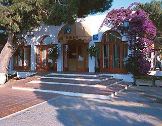 Hotel Club Es Talaial