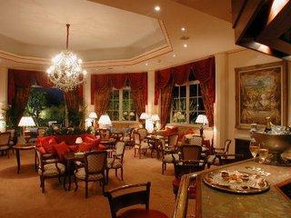 Hotel Olissippo Lapa Palace