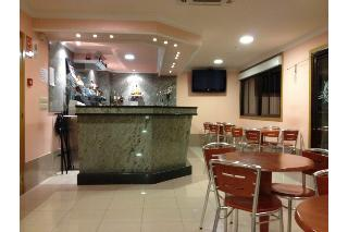 Hotel Atl�ntico Sanxenxo