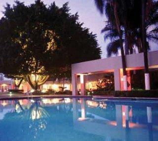 Viajes Ibiza - Hacienda Uayamon A Luxury Collection Hotel