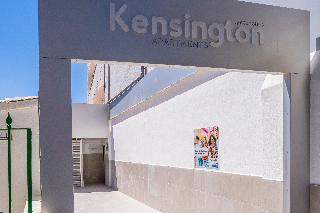 Kensington Econotels