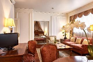 Hotel Eurostars Gran Hotel Santiago