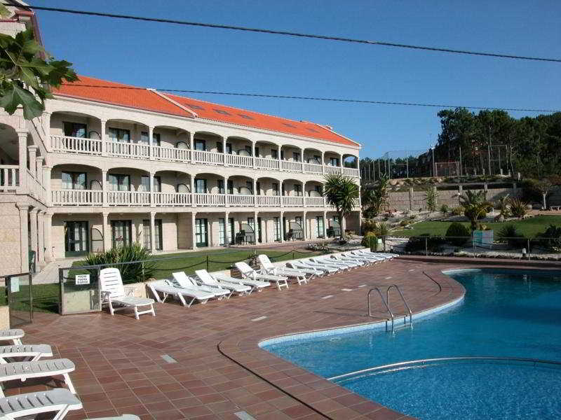 Apartamentos Coral do Mar II