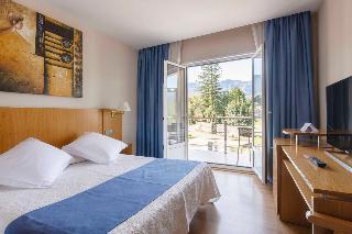 Villa de llanes hotel en llanes viajes el corte ingl s for Llanes habitaciones