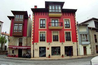 San Jorge Apartamentos - Nueva De Llanes