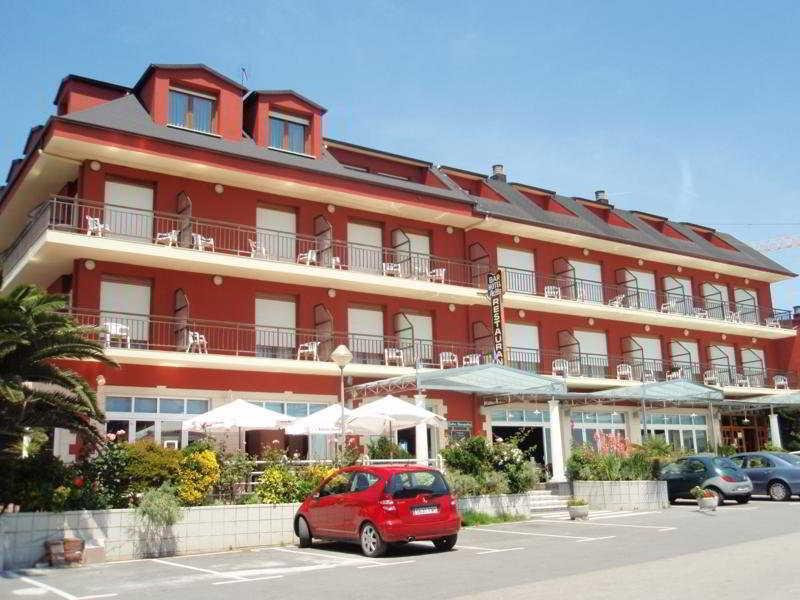 Hotel Arillo
