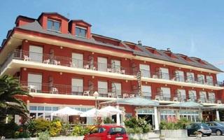 Hotel Arillo thumb-3