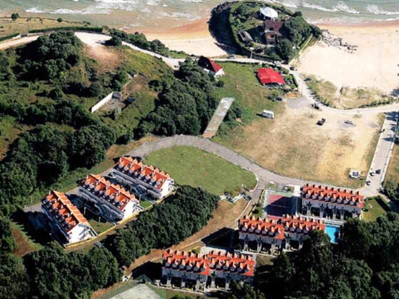 Apartamentos Playa la Arena