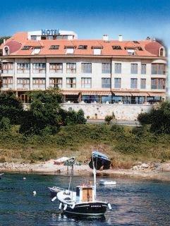 Hotel Villa de San Vicente