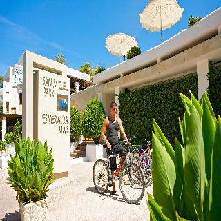 Hotel San Miguel Park - Esmeralda Mar
