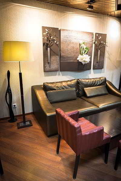 Viajes Ibiza - America Hotel Lourdes