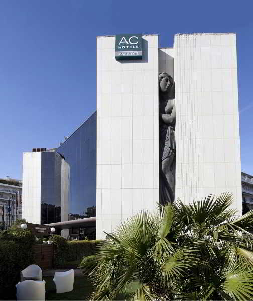 AC Hotel Nice in Nice, France
