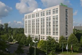 Hotel Holiday Inn Düsseldorf-Neuss, Dusseldorf