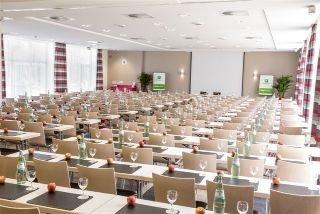 Oferta en Hotel Holiday Inn Düsseldorf-Neuss en North Rhine-Westphalia (Alemania)