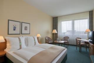Hotel Holiday Inn Düsseldorf-Neuss en Dusseldorf