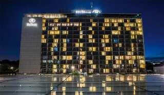 Hilton Munich Park in Munich, Germany