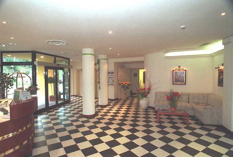 Best Western Palazzo Dei Priori:  Lobby
