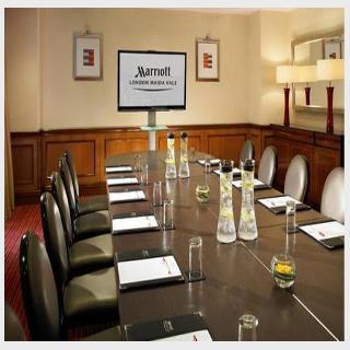 Marriott Hotel London Maida Vale