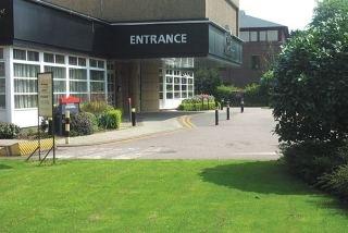 Hôtel Manchester Royaume Uni