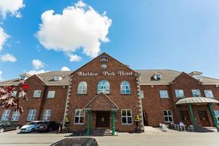 Best Western Sheldon Park