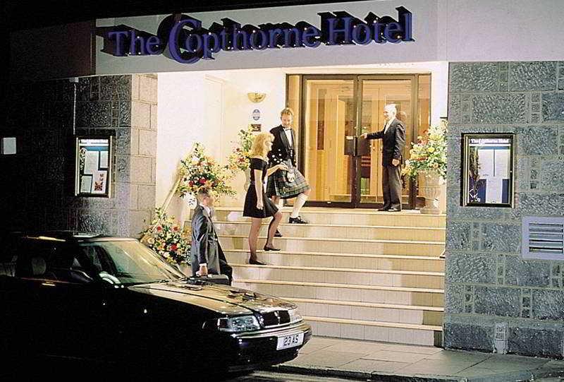 Hotel Copthorne  Aberdeen, Aberdeen