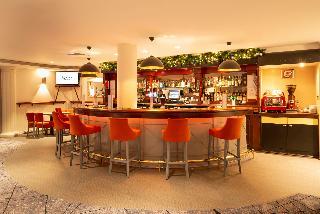 Hotel Copthorne  Aberdeen en Aberdeen