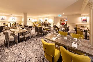 Oferta en Hotel Copthorne  Aberdeen
