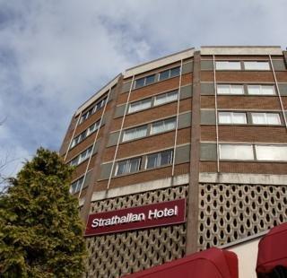 Menzies Hotels Birmingham City - Strathallan
