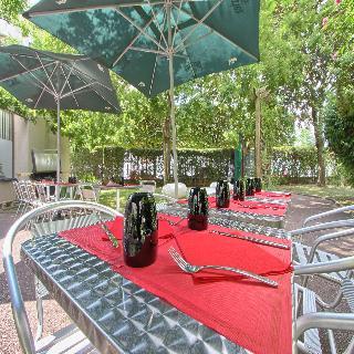 Alliance hotel paris porte de saint ouen arr18 montmartre sacr coeur paris ofertas - Hotel paris porte de saint ouen ...