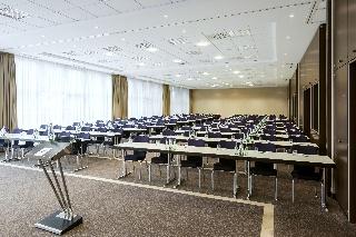 Dormir en Hotel Nh Duesseldorf City-Nord en Dusseldorf