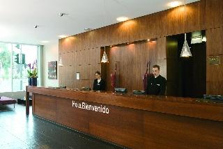 Oferta en Hotel Nh Duesseldorf City-Nord