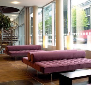 Oferta en Hotel Nh Duesseldorf City-Nord en Alemania