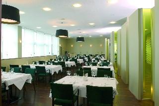 Hotel Nh Duesseldorf City-Nord en Dusseldorf