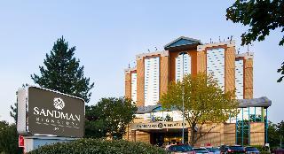 Hotel Sandman Signature London Gatwick