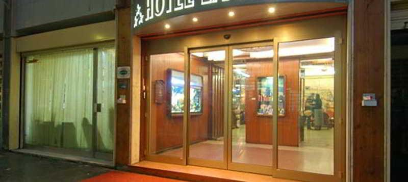 Hôtel Pise